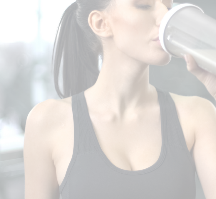 "The Myth of the ""After Workout"" Protein Shake."