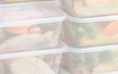Meal Prep Made Simple!