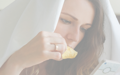 How to Stop Stress Eating During This Stressful Time