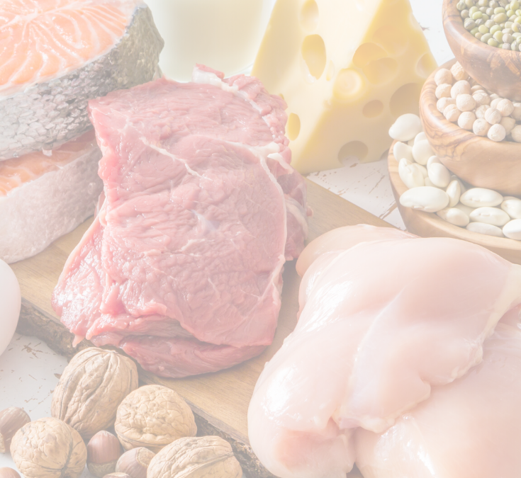 What's the Point of Protein, Anyway?