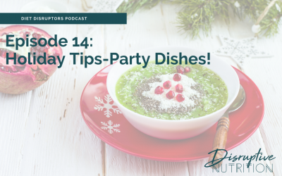 Episode 14: Party Dishes