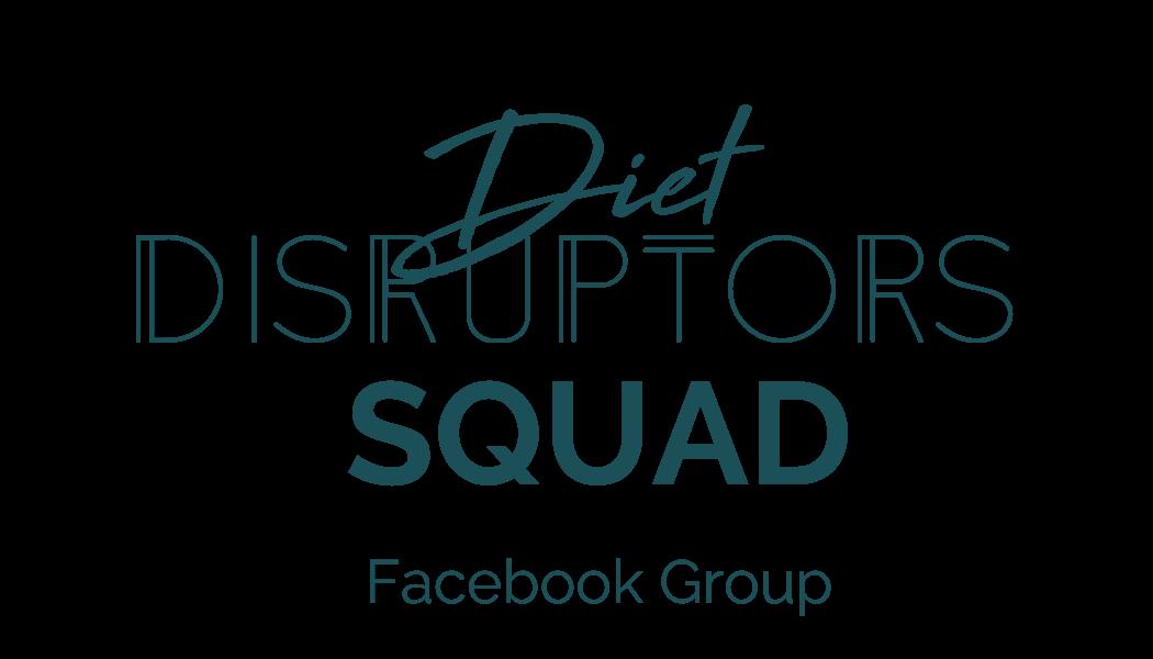 Diet Disruptors
