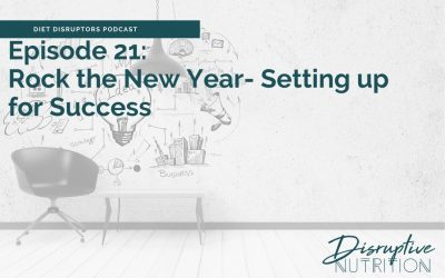 Episode 21: Setting Up For Success