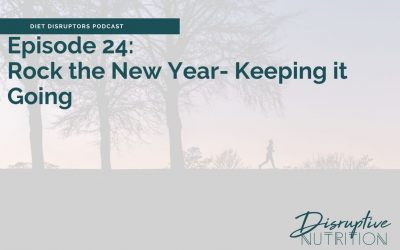 Episode 24: Keeping it Going!